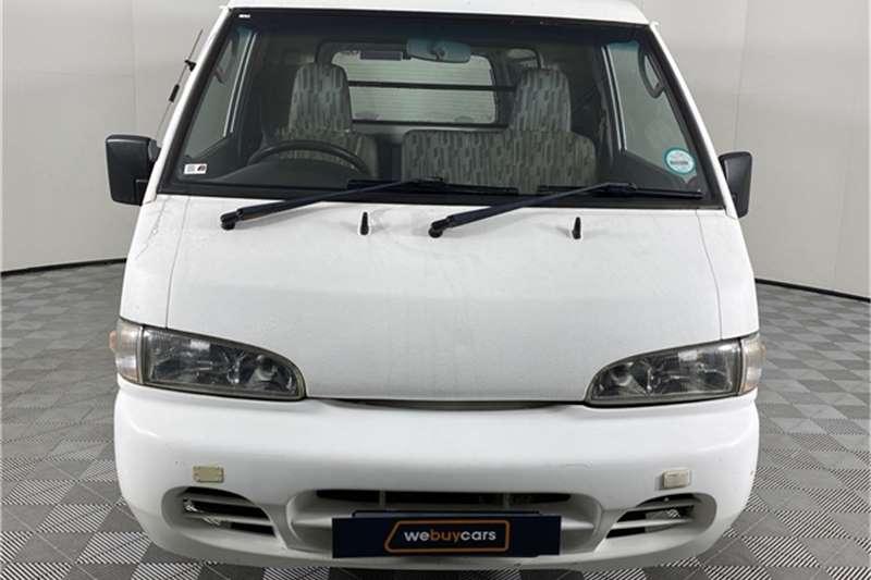 Used 2004 Hyundai H-100