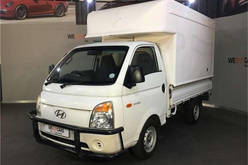 Hyundai H-100 / Bakkie 2008