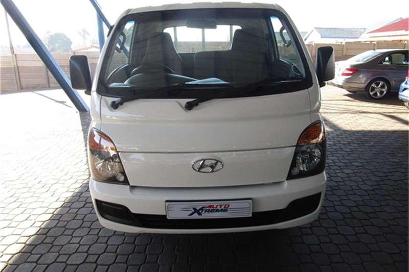 Used 2019 Hyundai H-100 Chassis Cab BAKKIE 2.6i D F/C C/C