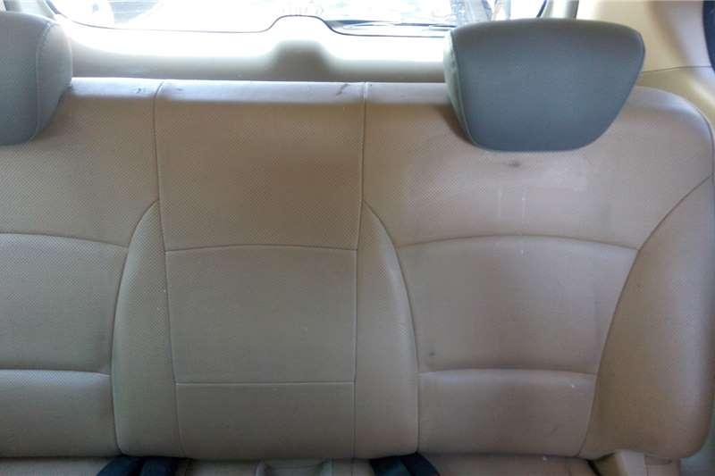 Hyundai H1 2.5 2011