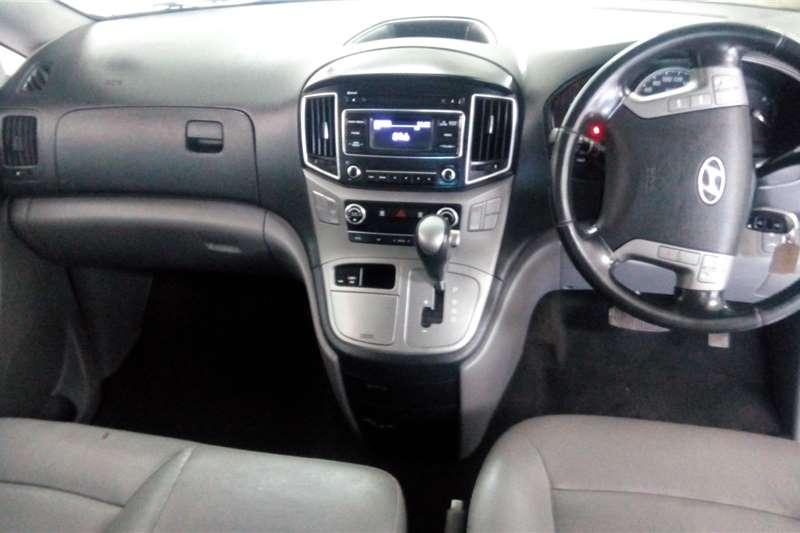 Hyundai H1 2.5 2016