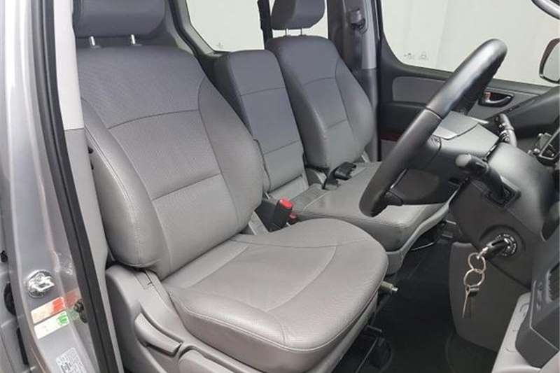 Hyundai H1 2.5CRDi Bus Elite 2018