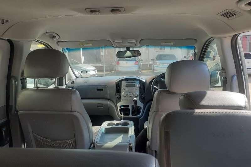 Used 2014 Hyundai H1 H 1 2.4 Multicab GL