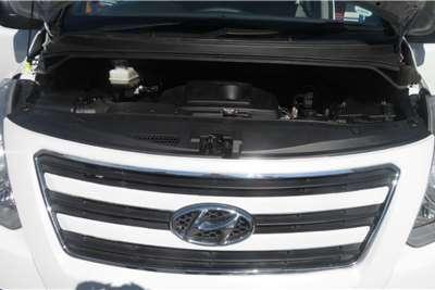 Used 2017 Hyundai H1 H 1 2.4 Multicab GL