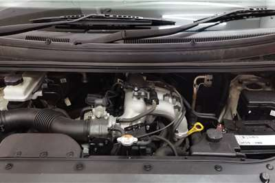 Hyundai H1 H 1 2.4 panel van GL (aircon) 2014