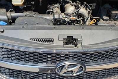 Hyundai H1 H 1 2.4 panel van GL (aircon) 2015