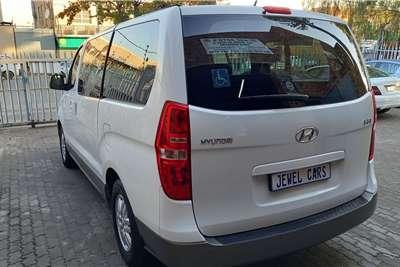 Used 2012 Hyundai H1 H 1 2.4 wagon