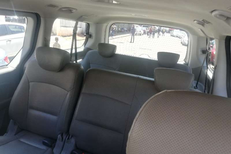 Used 2014 Hyundai H1 H 1 2.4 wagon