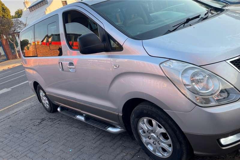 Used 2009 Hyundai H1 H 1 2.4 wagon GLS
