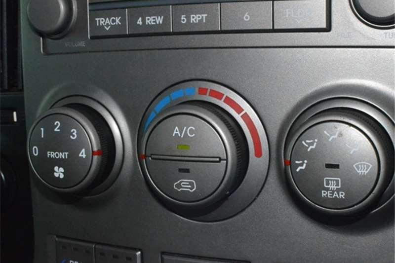 Hyundai H1 H 1 2.4 wagon GLS 2010
