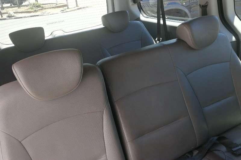 Used 2014 Hyundai H1 H 1 2.4 wagon GLS