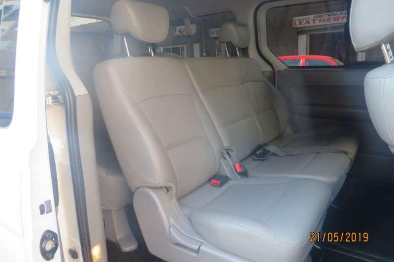 2016 Hyundai H1 H-1 2.4 wagon GLS