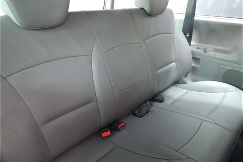 Hyundai H1 H 1 2.4 wagon GLS 2016