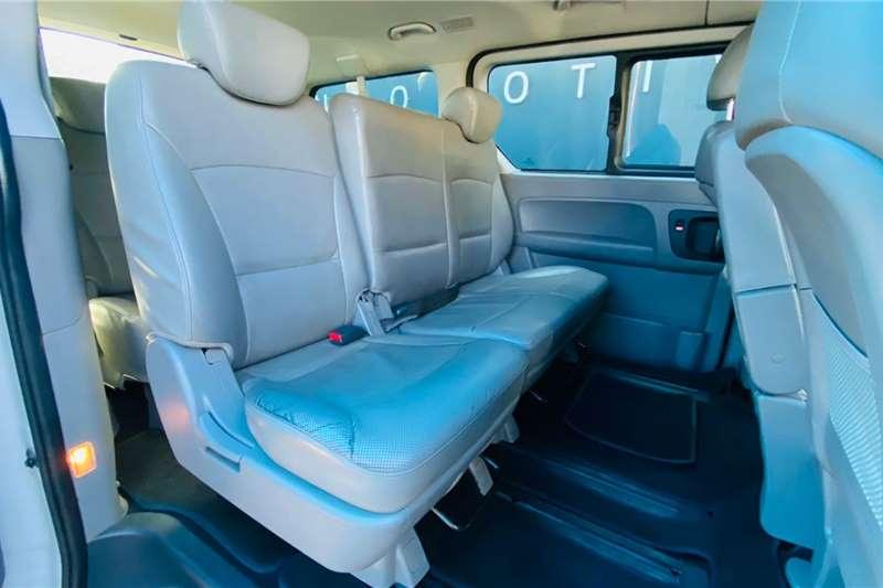 Used 2016 Hyundai H1 H 1 2.4 wagon GLS