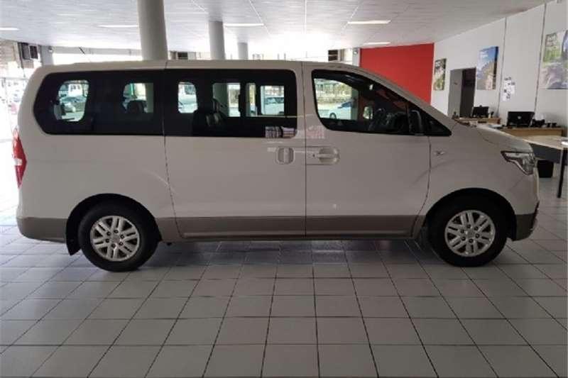 Hyundai H1 H 1 2.4 wagon GLS 2019