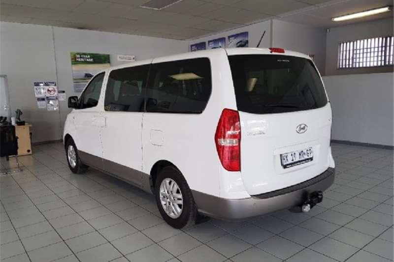Hyundai H1 H-1 2.4 wagon GLS 2019