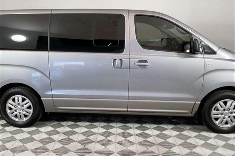 Used 2019 Hyundai H1 H 1 2.4 wagon GLS