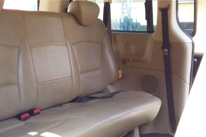 Hyundai H1 H 1 2.5CRDi Multicab 2012