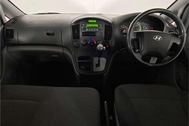 2013 Hyundai H1 H-1 2.5CRDi Multicab