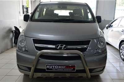 Used 2013 Hyundai H1 H 1 2.5CRDi Multicab