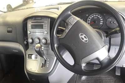 Hyundai H1 H 1 2.5CRDi Multicab 2015