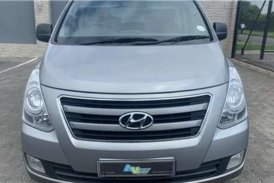 Hyundai H1 H 1 2.5CRDi Multicab 2016