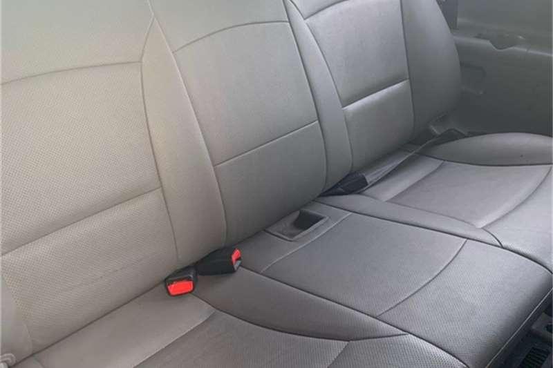 Hyundai H1 H-1 2.5CRDi Multicab 2017
