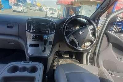 Used 2017 Hyundai H1 H 1 2.5CRDi Multicab