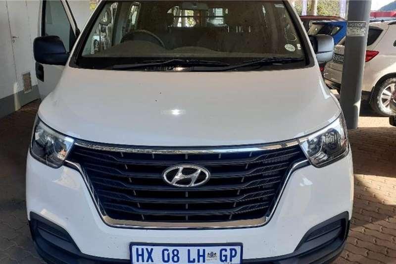 Used 2019 Hyundai H1