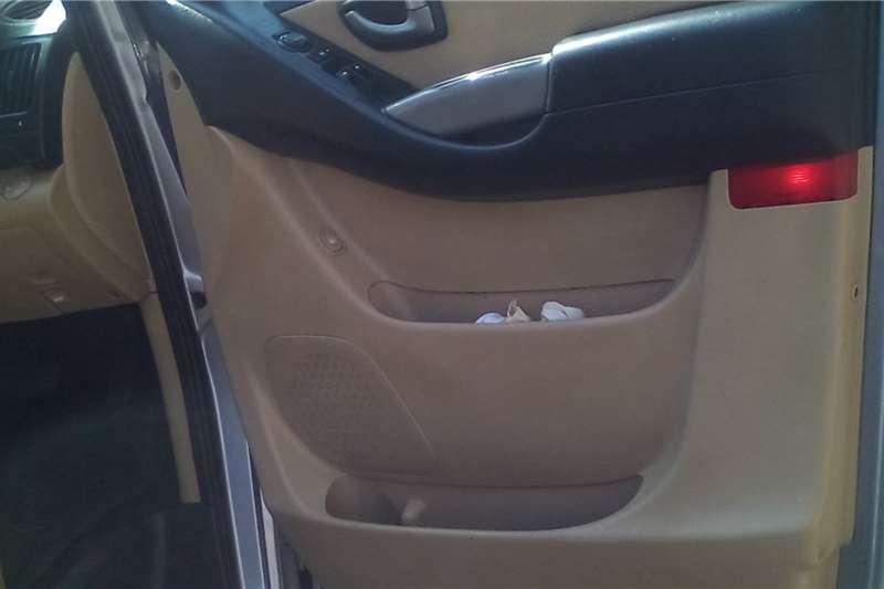 Used 2013 Hyundai H1 H 1 2.5CRDi panel van