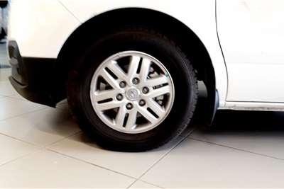 Used 2021 Hyundai H1 H 1 2.5CRDi panel van