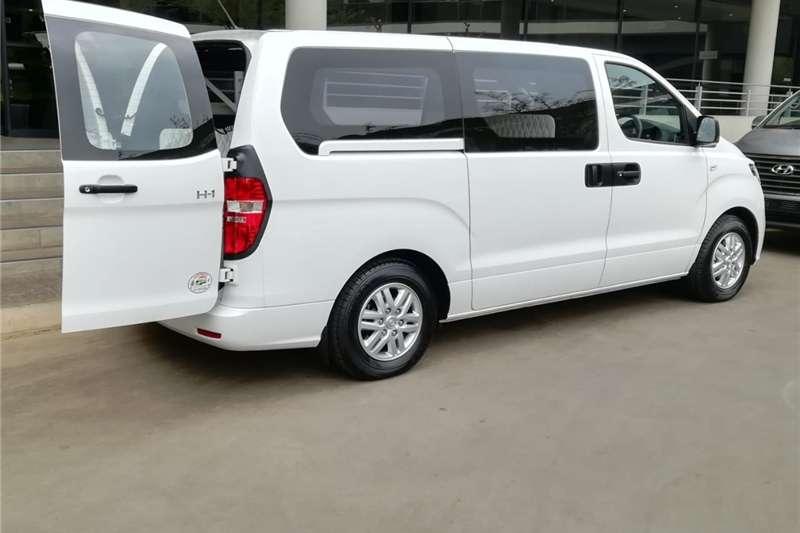 Hyundai H1 H 1 2.5CRDi panel van (aircon) 2019