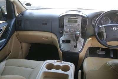 Used 2011 Hyundai H1 H 1 2.5CRDi panel van auto