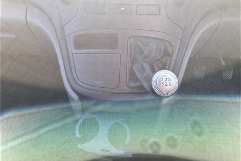 Used 2012 Hyundai H1 H 1 2.5CRDi panel van auto