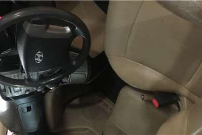 Used 2013 Hyundai H1 H 1 2.5CRDi panel van auto