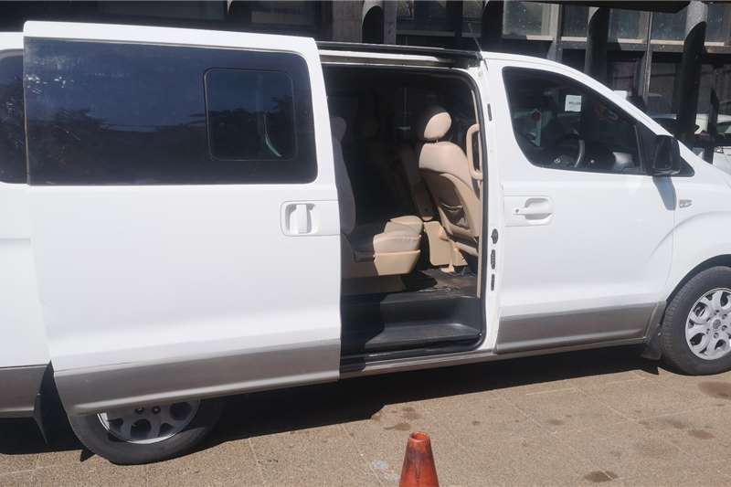 Used 2013 Hyundai H1 H 1 2.5CRDi wagon