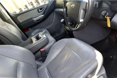 Used 2014 Hyundai H1 H 1 2.5CRDi wagon