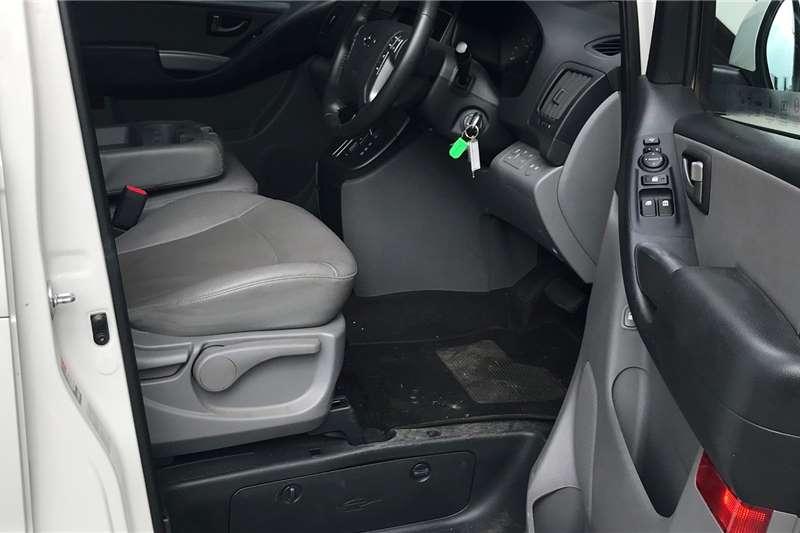 Used 2021 Hyundai H1 H 1 2.5CRDi wagon
