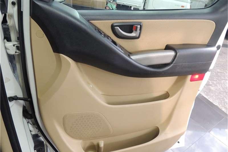 2013 Hyundai H1 H-1 2.5CRDi wagon GLS