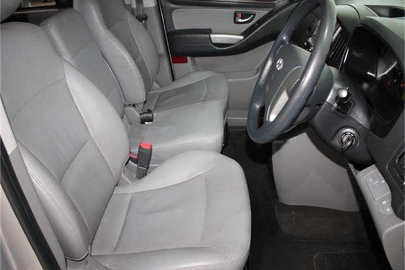 Hyundai H1 H-1 2.5CRDi wagon GLS 2015