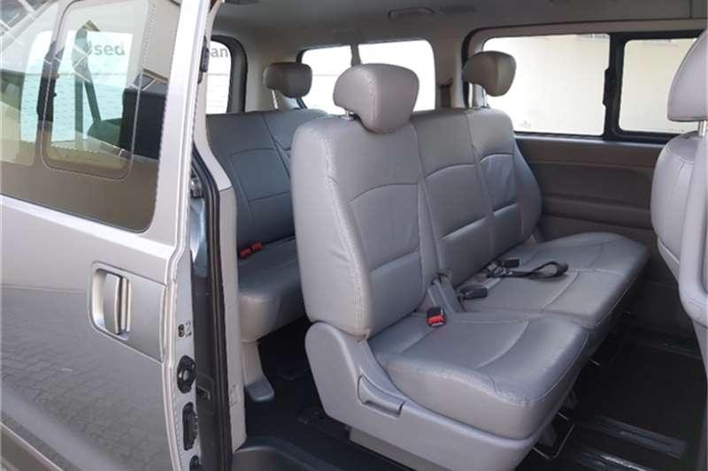 Hyundai H1 H-1 2.5CRDi wagon GLS 2016