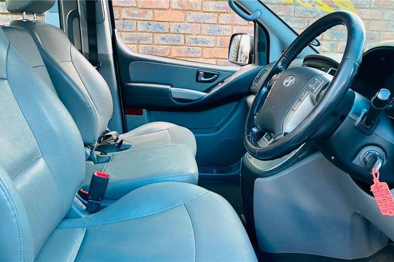 2016 Hyundai H1 H-1 2.5CRDi wagon GLS