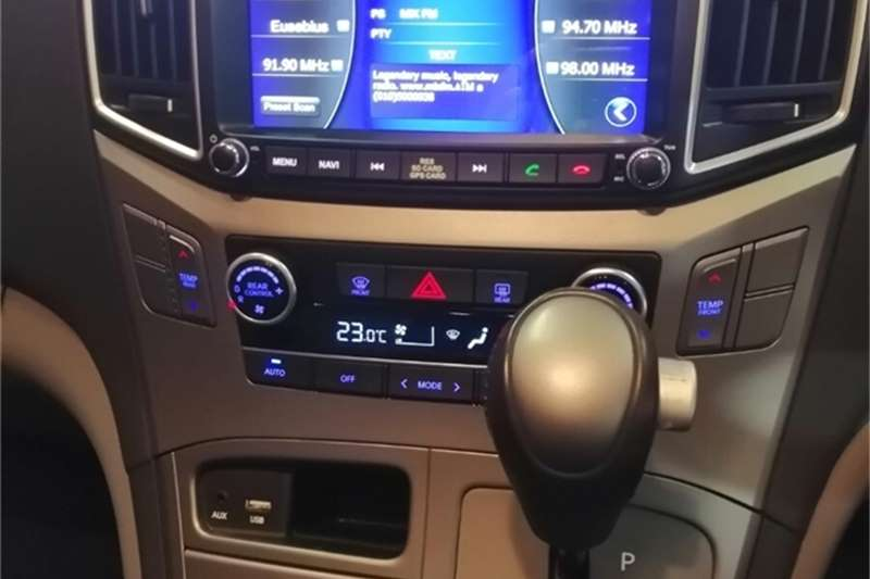 Hyundai H1 H-1 2.5CRDi wagon GLS 2017