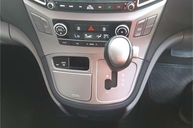 Hyundai H1 H-1 2.5CRDi wagon GLS 2018