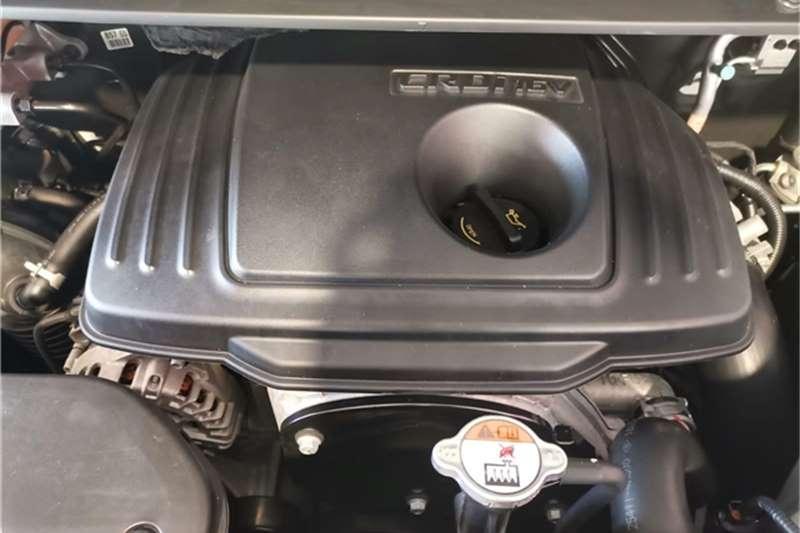 Used 2018 Hyundai H1 H 1 2.5CRDi wagon GLS