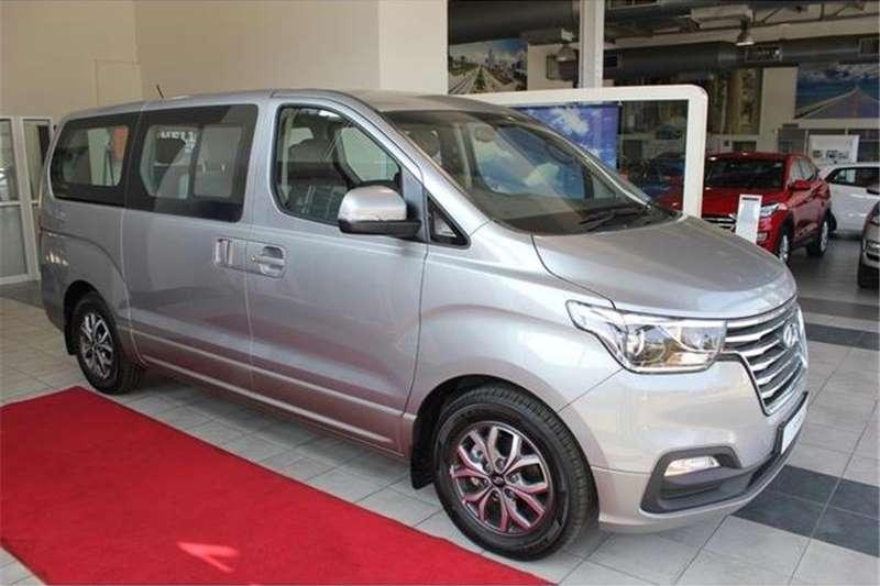 Hyundai H1 H-1 2.5CRDi wagon GLS 2019