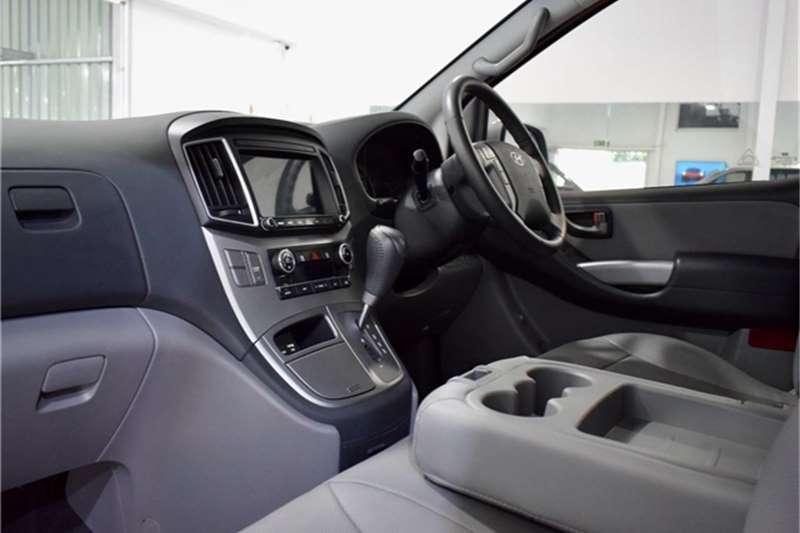 Hyundai H1 H 1 2.5CRDi wagon GLS 2019