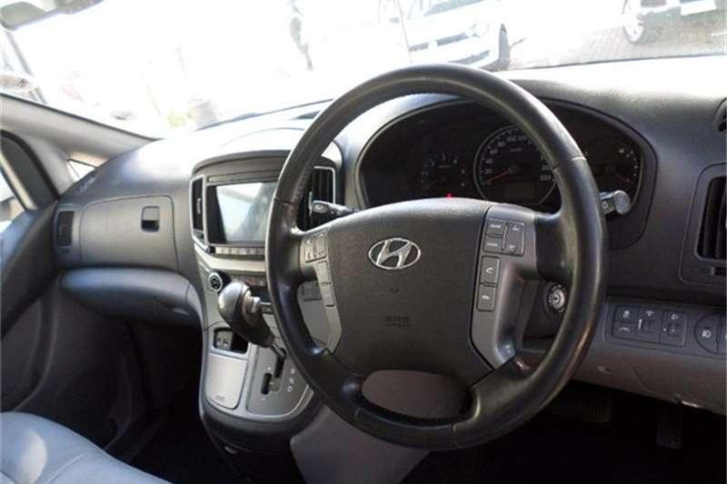 Used 2019 Hyundai H1 H 1 2.5CRDi wagon GLS
