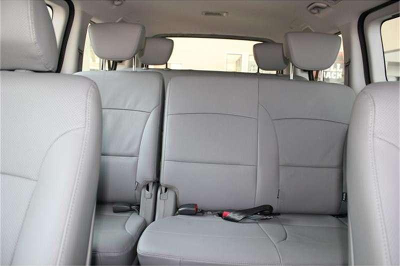 Hyundai H1 H 1 2.5CRDi wagon GLS 2020