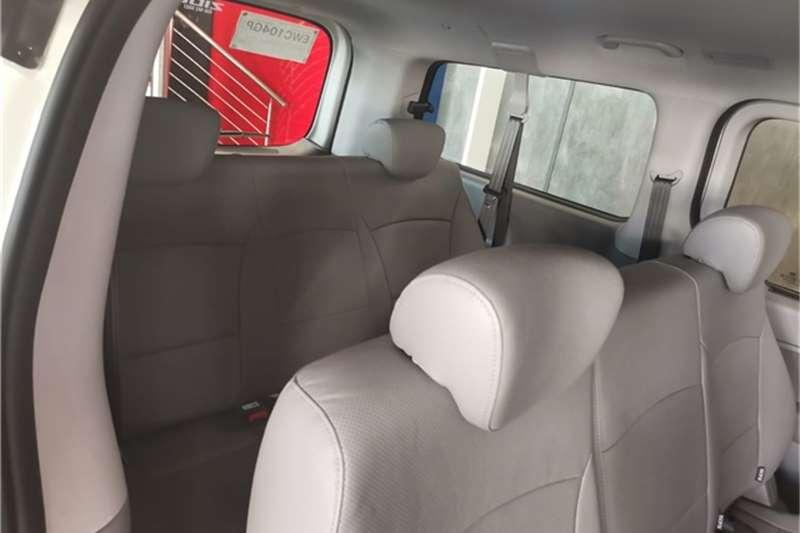 Used 2021 Hyundai H1 H 1 2.5CRDi wagon GLS